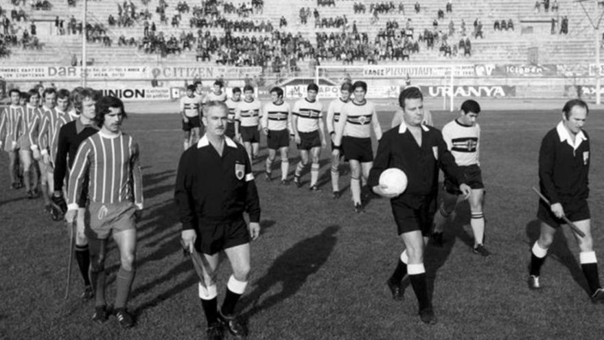 Η «φιλική» νίκη της ΑΕΚ επί της Μπάγερν του Γκερντ Μίλερ