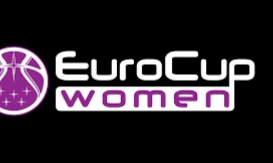 Στο Euro Cup γυναικών Ολυμπιακός, Παναθηναϊκός, ΠΑΟΚ