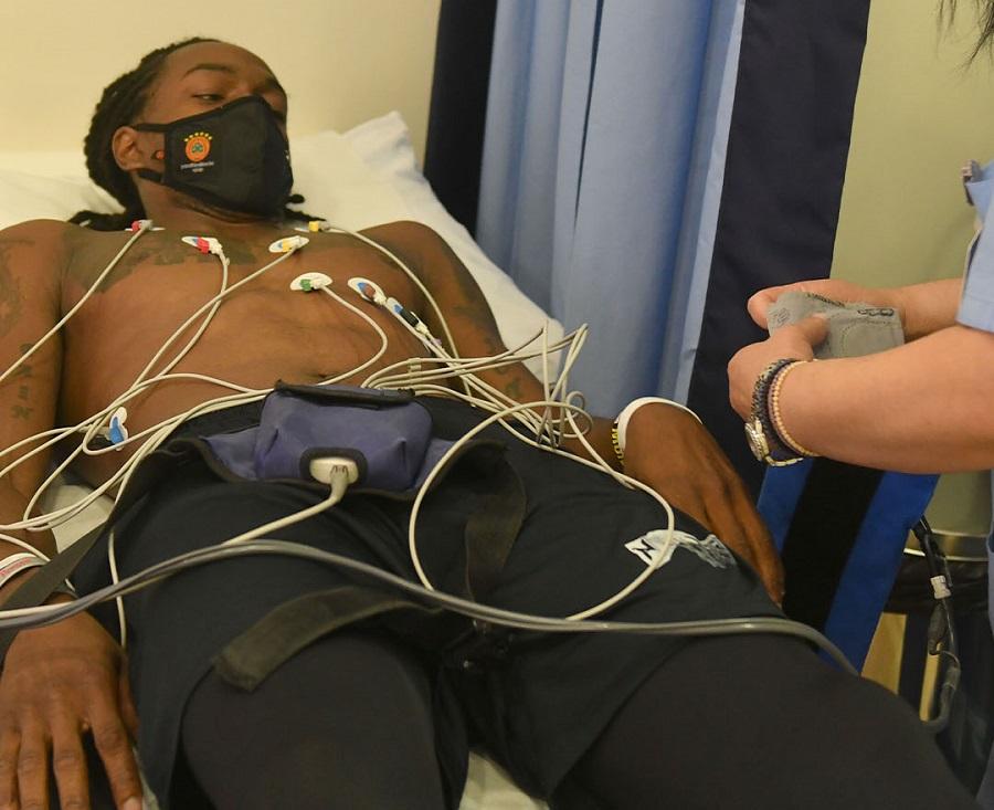 Παναθηναϊκός: Πέρασαν ιατρικά τέσσερις «νέοι»