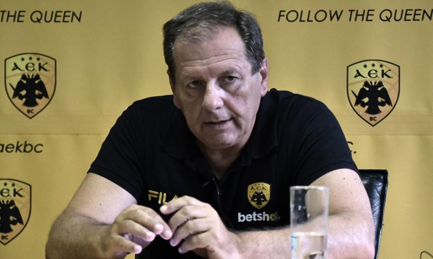 ΑΕΚ: Μείον δύο ban από τη FIBA