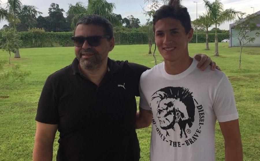 Ματέους Βιτάλ: Η ιστορία του νέου παίκτη του Παναθηναϊκού