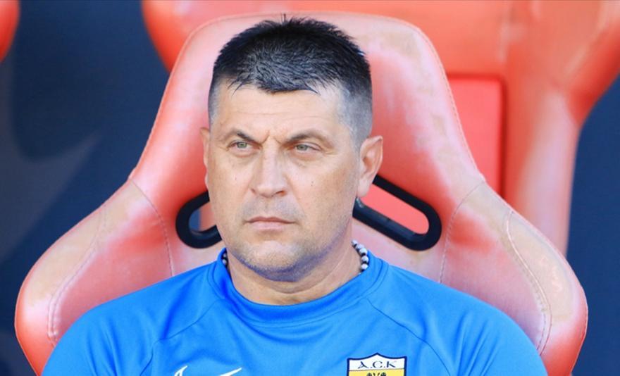 ΑΕΚ: Τι λέει ο Μιλόγεβιτς μετά την ενίσχυση της ομάδας
