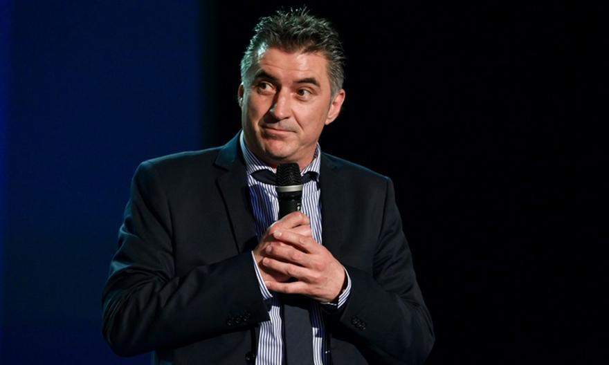 Ζαγοράκης: «Άδικη απόφαση το -6 στον Άρη. Αδιανόητο να κρίνονται πρωταθλήματα εκτός γηπέδου»
