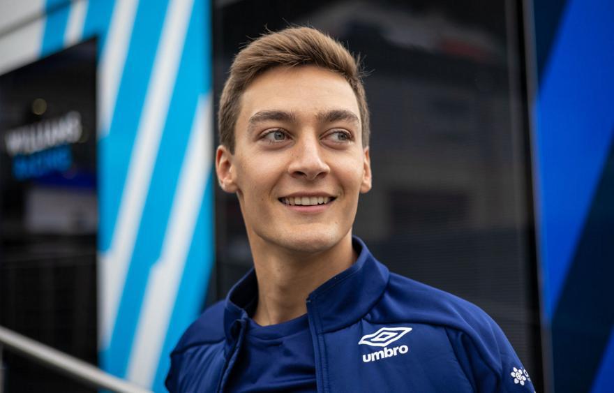 Επίσημο: Στην Mercedes ο Ράσελ από το 2022