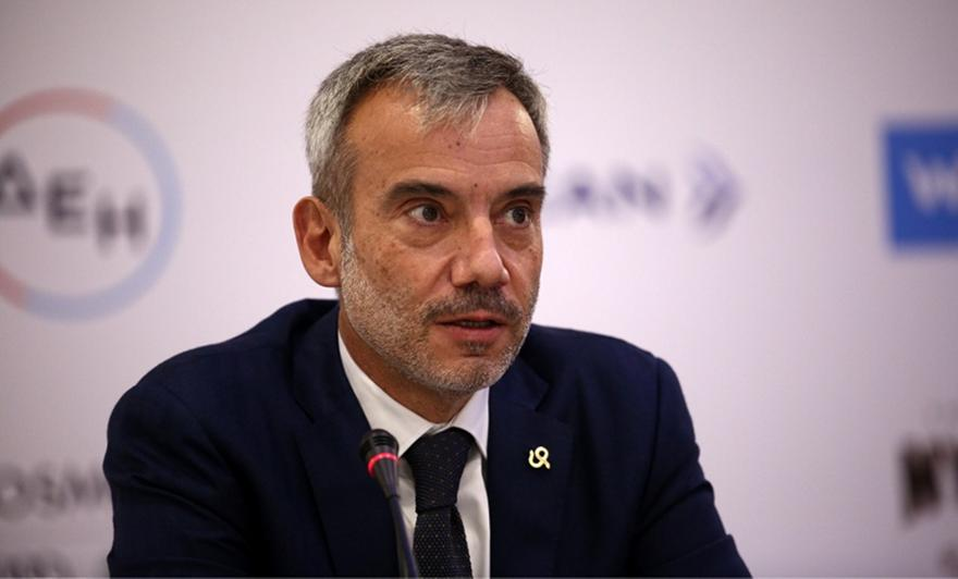 Ζέρβας: «Στο χέρι του ΠΑΟΚ η Νέα Τούμπα, win-win η υπόθεση του γηπέδου του Άρη»
