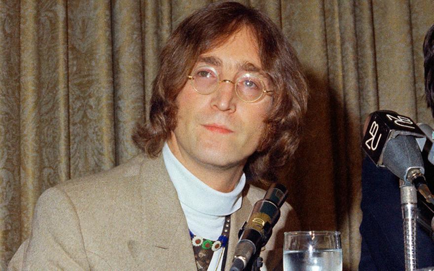Το «Imagine» του Τζον Λένον έκλεισε τα 50