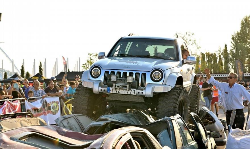 19ο Motor Festival: Στο ΟΑΚΑ