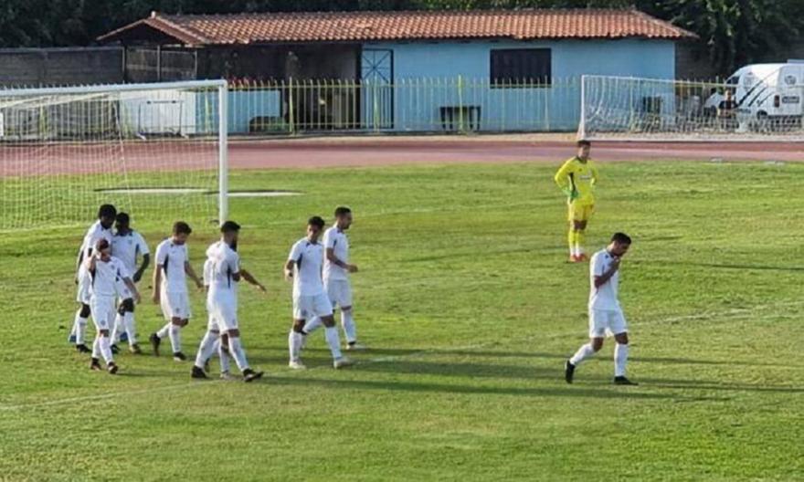 Καλαμάτα-Ολυμπιακός Β': 2-0