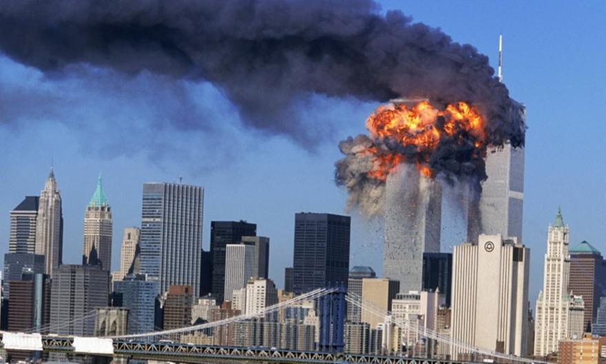 11η Σεπτεμβρίου: 20 χρόνια από τότε που άλλαξε ο κόσμος