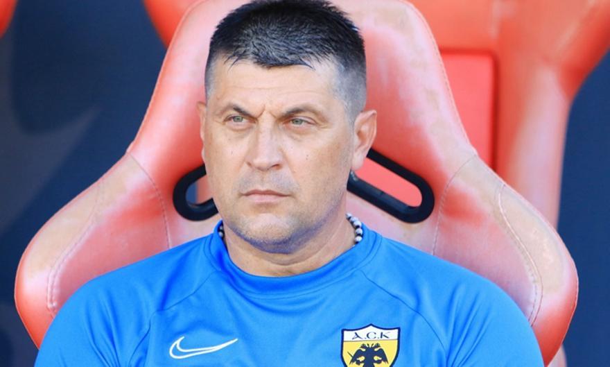Μιλόγεβιτς: «Πήραμε παίκτες νικητές»