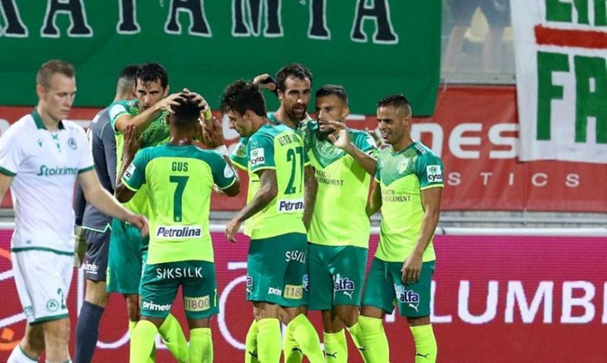Πρώτη νίκη για ΑΕΚ Λάρνακας, χωρίς βαθμό Ομόνοια, Ανόρθωση