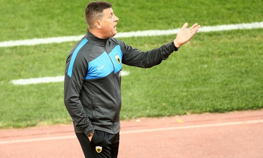 Μιλόγεβιτς: «Τη θέλαμε αυτή τη νίκη για χίλιους λόγους»