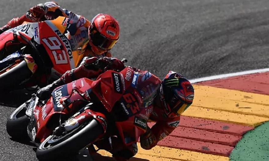 Moto GP: Πρώτη νίκη καριέρας για Μπανάια στην Αραγονία