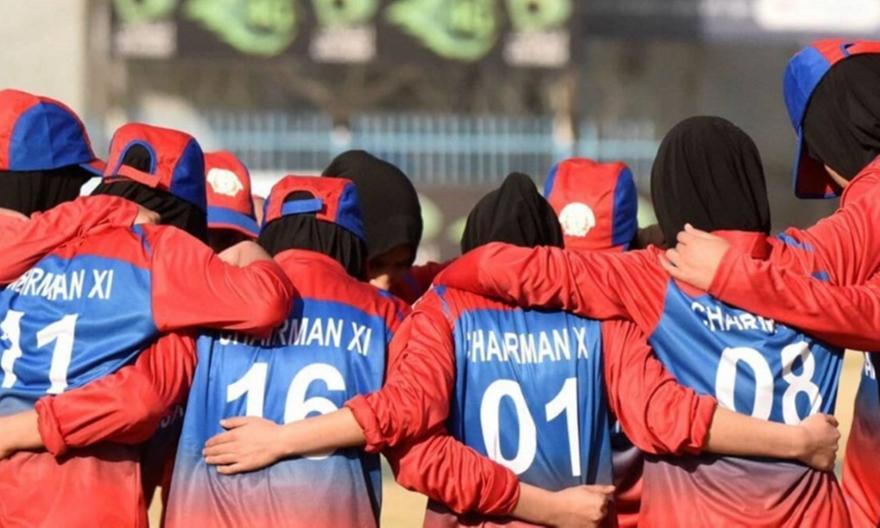 Σοκ: Οι Ταλιμπάν τέλειωσαν τον αθλητισμό για τις γυναίκες