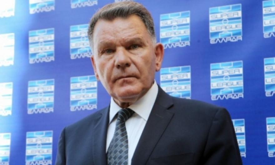 Κούγιας: «Δεν πρόκειται να απολύσω κανέναν, απόλυτο κουμάντο στο τμήμα ο Παραφέστας»