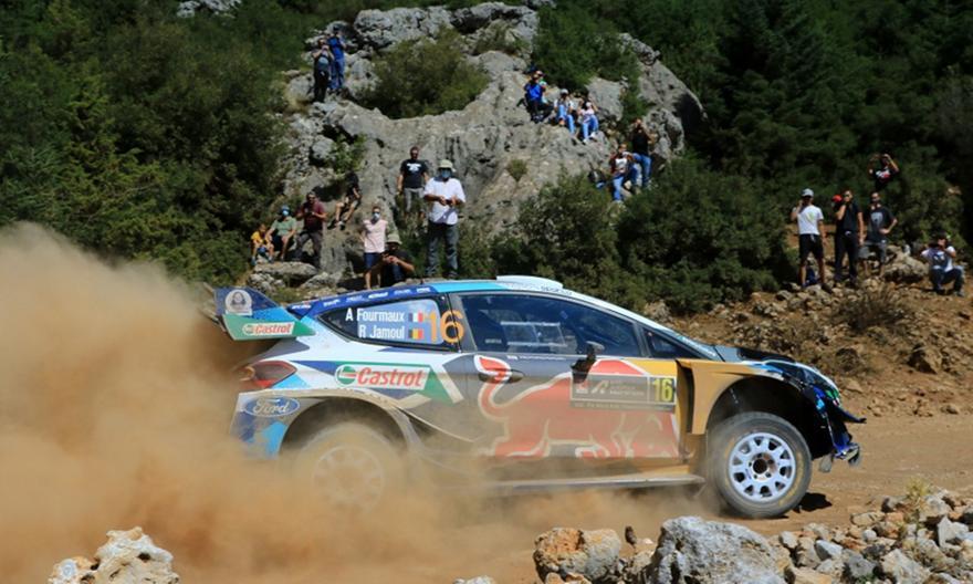 WRC: Στο καλεντάρι και για το 2022-2023 το Ράλι Ακρόπολις