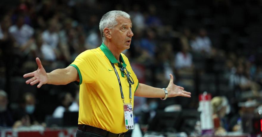 Τέλος από τη Βραζιλία ο Άτσα Πέτροβιτς