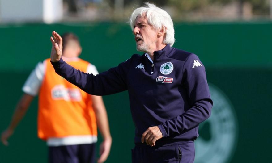 Νικολογιάννης: «Από τα πιο δύσκολα ματς για τον ΠΑΟ»