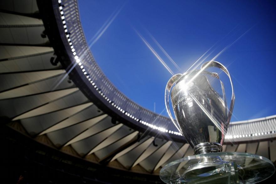 Το άρθρο του Χρήστου Σωτηρακόπουλου για το Champions League
