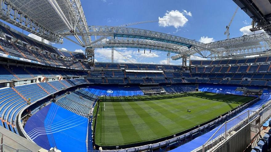 La Liga: Στο 75% η χωρητικότητα στα γήπεδα της Μαδρίτης