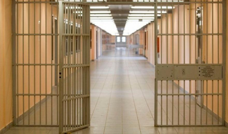 Φυλακές Δομοκού: Άγρια συμπλοκή με τραυματίες