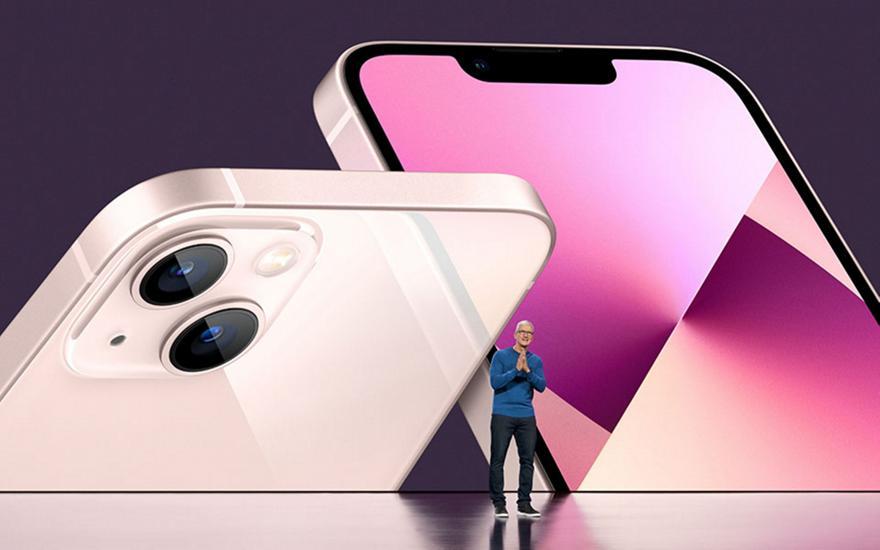 iPhone 13: Στις 24/9 διαθέσιμα στην αγορά τα νέα μοντέλα