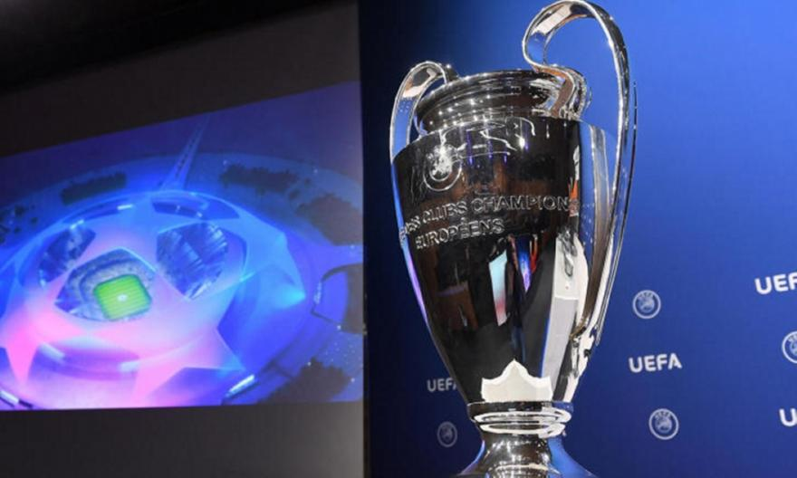 Champions League: Ματσάρες σε Μιλάνο και Λίβερπουλ