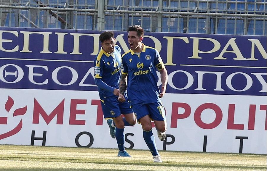 Μουνάφο στο sportfm.gr: Η συνέντευξή του