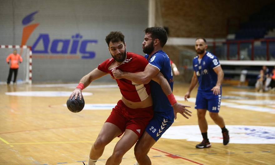 Handball Premier:Πρεμιέρα με τηλεοπτικό Ολυμπιακός-Διομήδης
