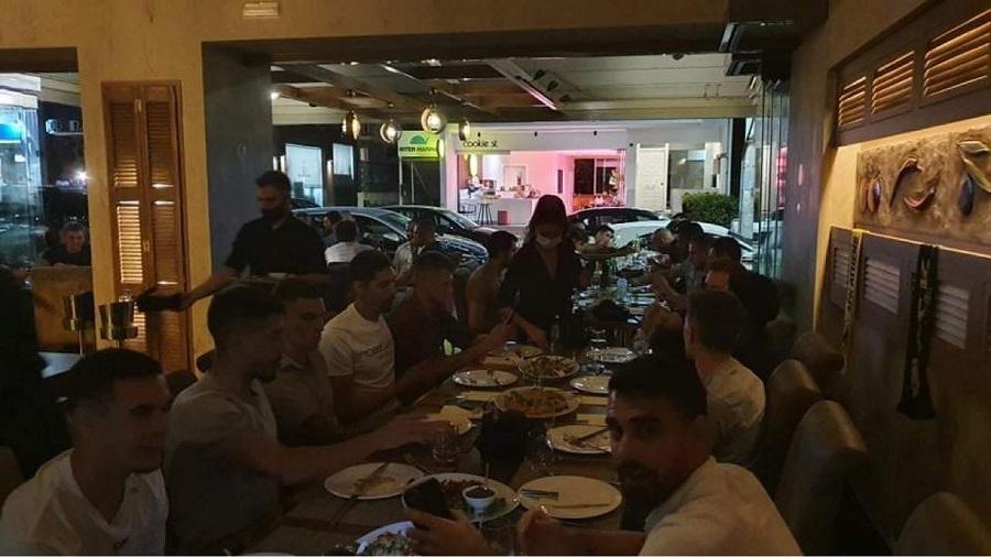 ΑΕΚ: Με Μελισσανίδη το δείπνο Μιλόγεβιτς