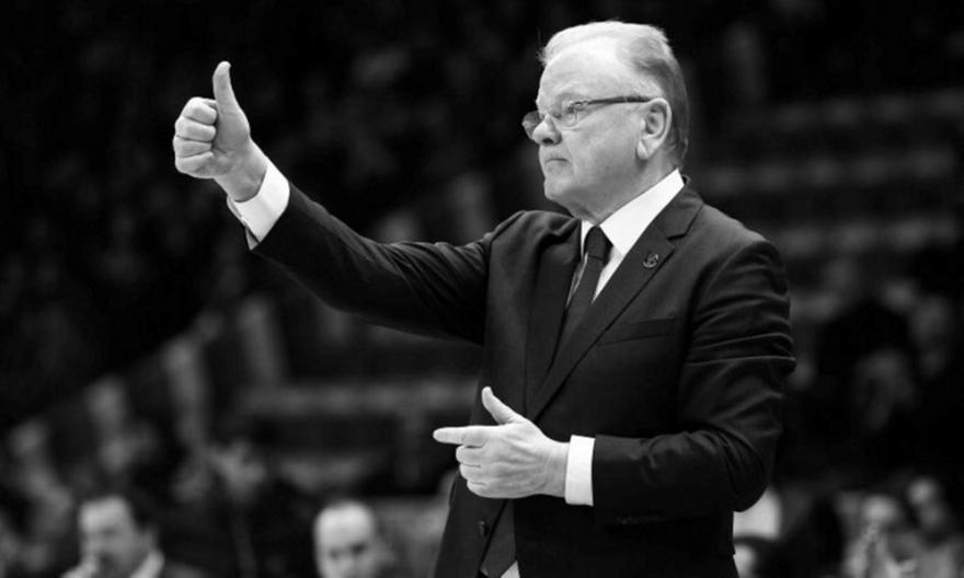 ΠΑΟΚ: Ο αποχαιρετισμός στον Ίβκοβιτς