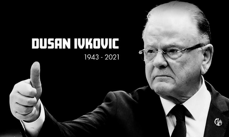 Ίβκοβιτς: Τα συλλυπητήρια του Παναθηναϊκού