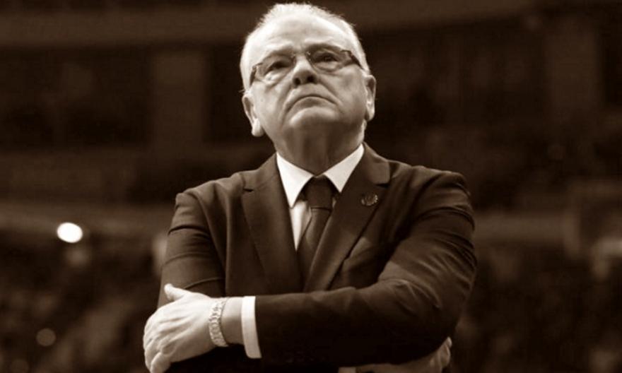 Άρης-Ίβκοβιτς:«Ας είναι ελαφρύ το χώμα που θα τον σκεπάσει»