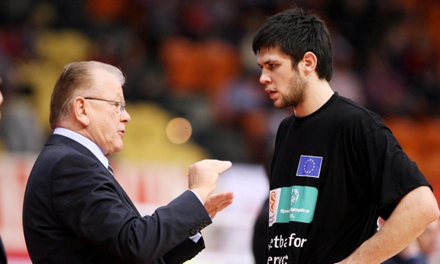 Παπανικολάου: Ο Ίβκοβιτς είχε τον τρόπο να παίρνει το 100%