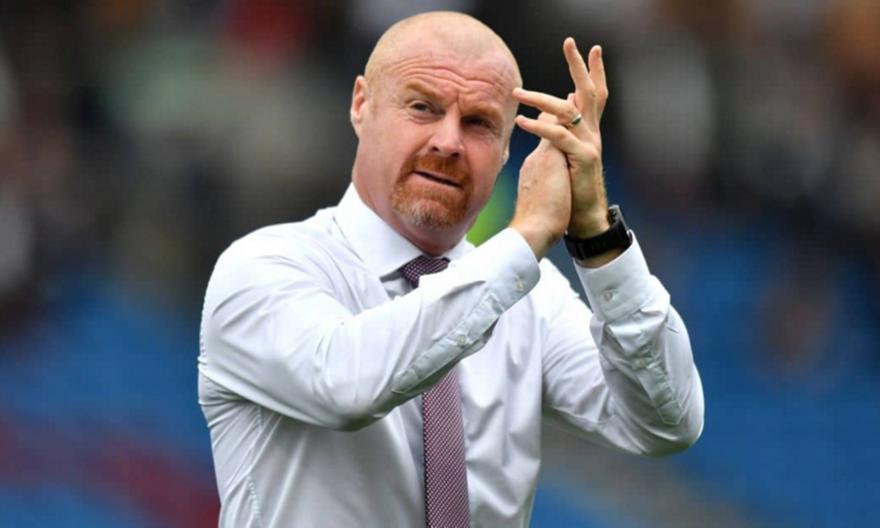 Μπέρνλι: Ανανέωσε μέχρι το 2025 ο προπονητής Σον Ντάιτς
