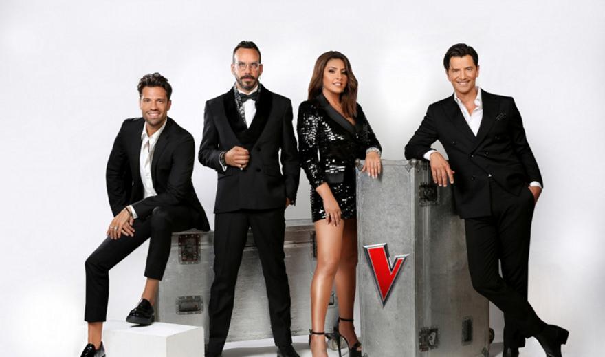 The Voice of Greece: Πρεμιέρα το Σάββατο 18 Σεπτεμβρίου
