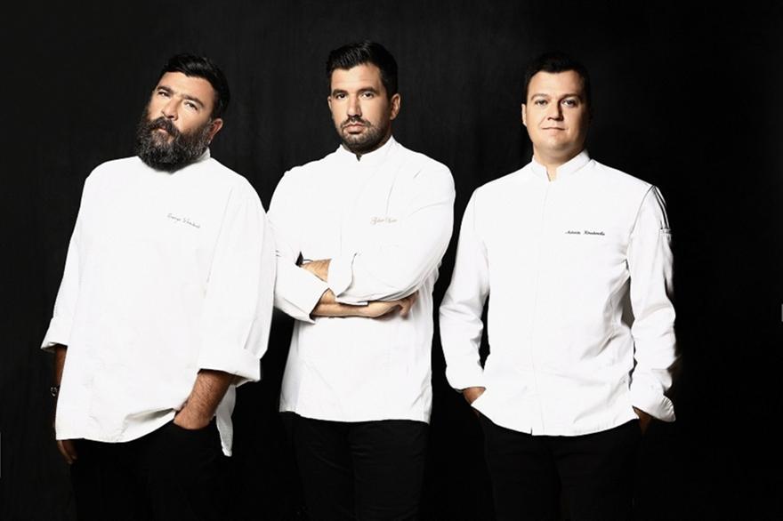 Top Chef: Η αποχώρηση της εβδομάδας