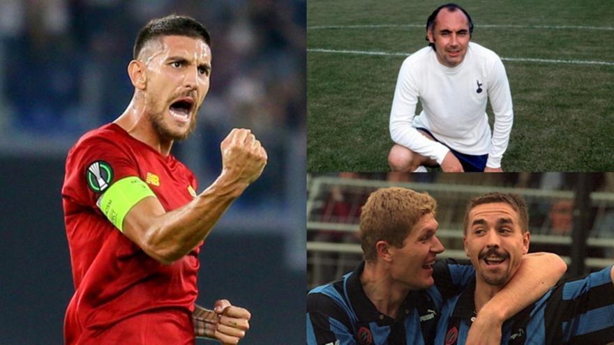 Γκολ σε τρεις διοργανώσεις UEFA ο Πελεγκρίνι