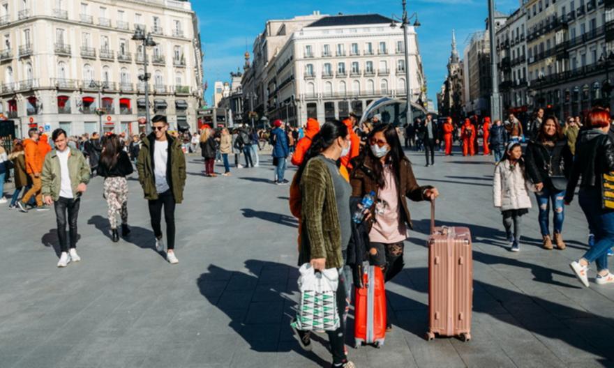 Ισπανία: Νέα αύξηση του κατώτατου μισθού στα 1125 ευρώ