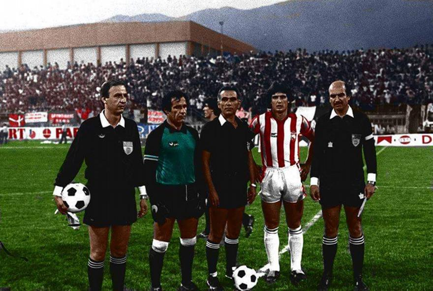 Το κουίζ της ημέρας: Ξέρεις τους πρωταθλητές Ελλάδας την δεκαετία του '80;