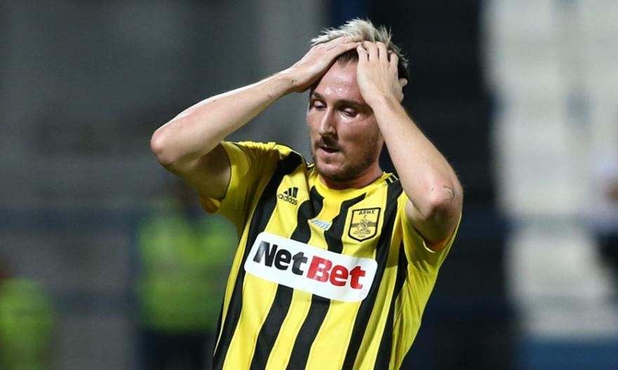 Μια ποδοσφαιρική Βαβέλ χαμένη στη μετάφραση