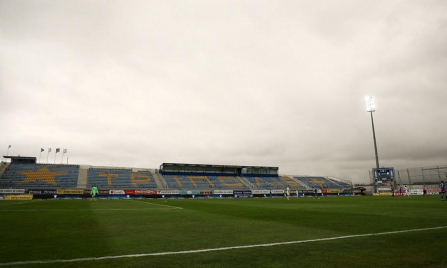 ΠΑΟΚ: Ανακοίνωση για το ματς με τον Αστέρα
