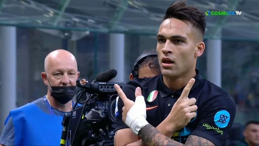 Ίντερ-Μπολόνια: 3-0 στο ημίχρονο με τρία γκολ σε 28 λεπτά