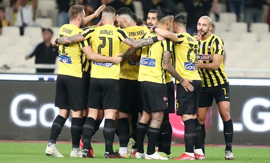 ΟΦΗ-ΑΕΚ: Η προαναγγελία του ματς