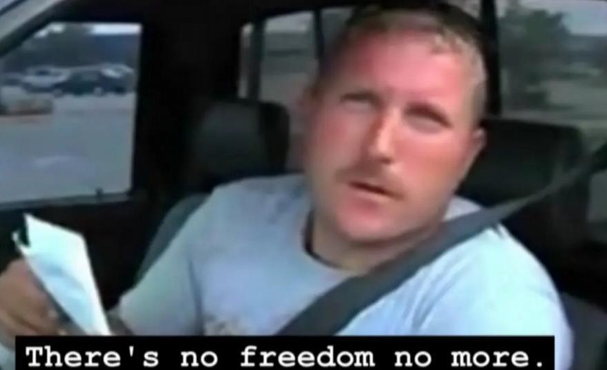Όταν οι Αμερικανοί αντιδρούσαν για τη ζώνη ασφαλείας
