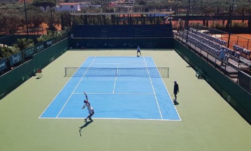 Davis Cup: Ήττα από Λιθουανία, τέλος το όνειρο της Ελλάδας