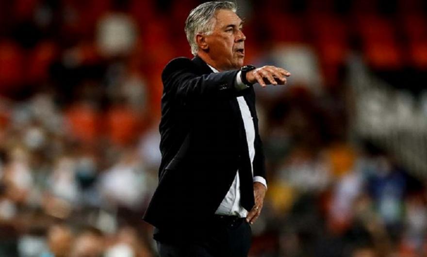 Ανσελότι: Συμπλήρωσε 800 παιχνίδια ως προπονητής στο Big-5