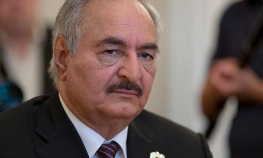 Λιβύη: Δύο νεκροί σε σύγκρουση ελικοπτέρων Χσφτάρ