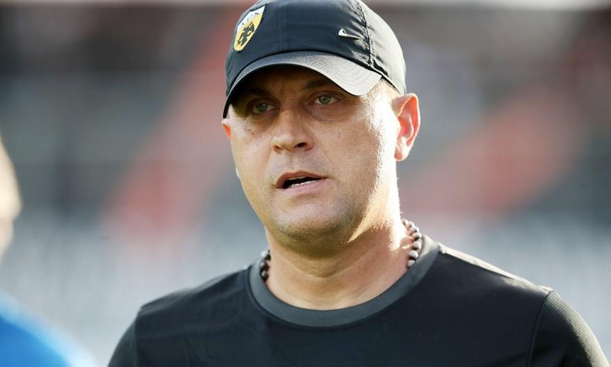 Μιλόγεβιτς: «Έπαιξε ρόλο η φάση του φάουλ με ΟΦΗ»