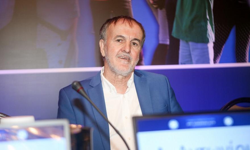 Αντωνίου στον bwinΣΠΟΡ FM: «Καλός διαιτητής ο Φωτιάς, αλλά δεν έκανε σωστή διαχείριση στο ΟΦΗ-ΑΕΚ»